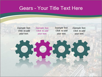City Observation PowerPoint Template - Slide 48