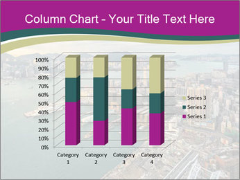 City Observation PowerPoint Template - Slide 50