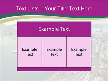 City Observation PowerPoint Template - Slide 59