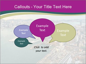 City Observation PowerPoint Template - Slide 73