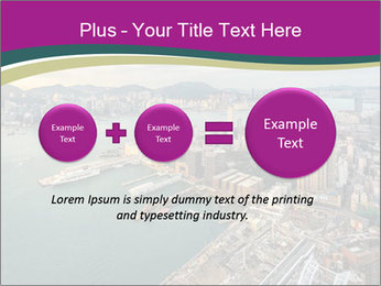 City Observation PowerPoint Template - Slide 75