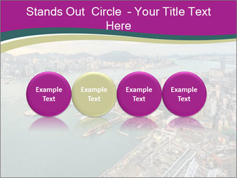 City Observation PowerPoint Template - Slide 76