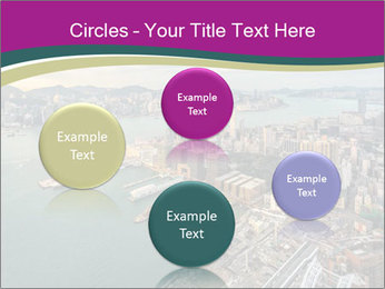 City Observation PowerPoint Template - Slide 77