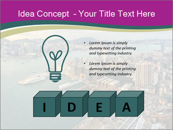 City Observation PowerPoint Template - Slide 80