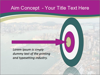 City Observation PowerPoint Template - Slide 83