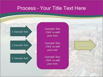 City Observation PowerPoint Template - Slide 85