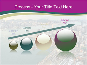 City Observation PowerPoint Template - Slide 87