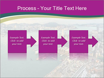 City Observation PowerPoint Template - Slide 88