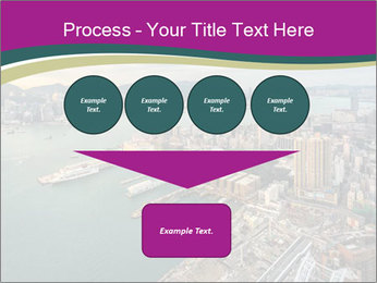 City Observation PowerPoint Template - Slide 93