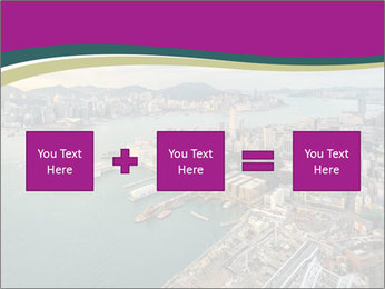 City Observation PowerPoint Template - Slide 95