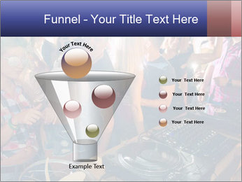 Fun Party PowerPoint Template - Slide 63