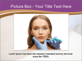 Beauty Injection PowerPoint Template - Slide 16
