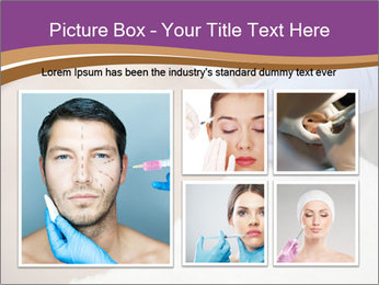 Beauty Injection PowerPoint Template - Slide 19