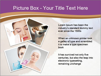 Beauty Injection PowerPoint Template - Slide 23