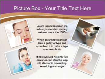 Beauty Injection PowerPoint Template - Slide 24