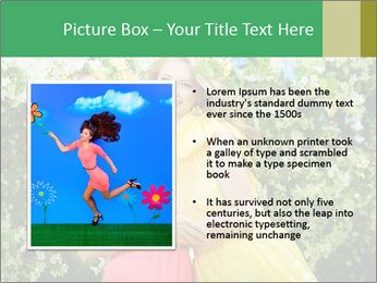 Two Mature Women PowerPoint Templates - Slide 13
