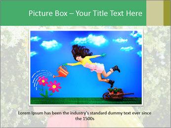 Two Mature Women PowerPoint Templates - Slide 16
