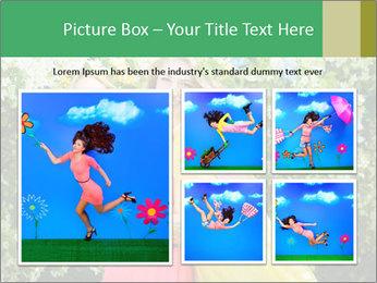 Two Mature Women PowerPoint Templates - Slide 19
