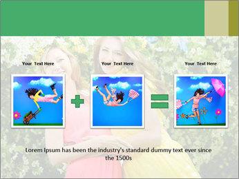 Two Mature Women PowerPoint Templates - Slide 22