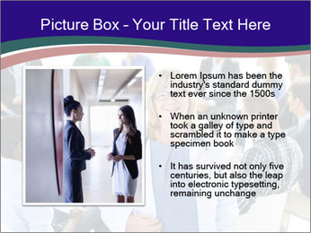 Hospital Stuff PowerPoint Template - Slide 13