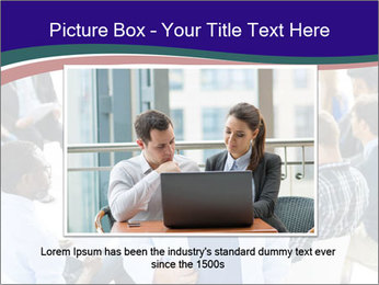 Hospital Stuff PowerPoint Template - Slide 15