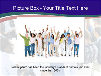 Hospital Stuff PowerPoint Template - Slide 16