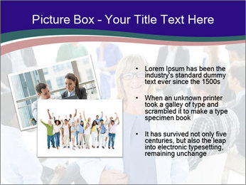 Hospital Stuff PowerPoint Template - Slide 20