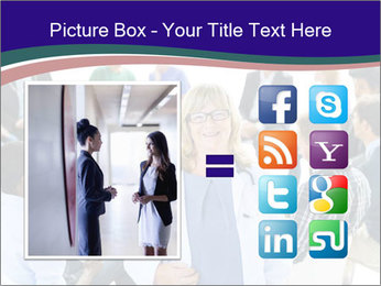 Hospital Stuff PowerPoint Template - Slide 21