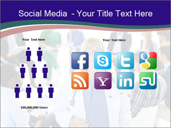 Hospital Stuff PowerPoint Template - Slide 5