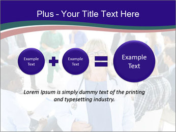 Hospital Stuff PowerPoint Template - Slide 75