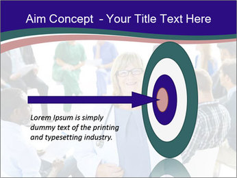 Hospital Stuff PowerPoint Template - Slide 83