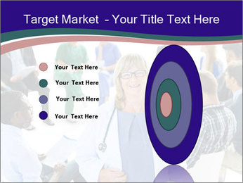 Hospital Stuff PowerPoint Template - Slide 84
