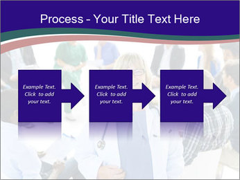 Hospital Stuff PowerPoint Template - Slide 88