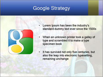 Gilrl PowerPoint Template - Slide 10