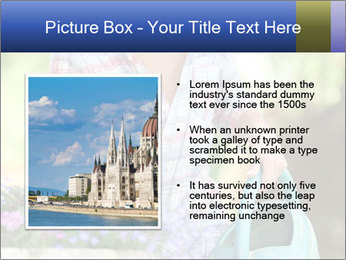 Gilrl PowerPoint Template - Slide 13