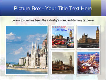 Gilrl PowerPoint Template - Slide 19
