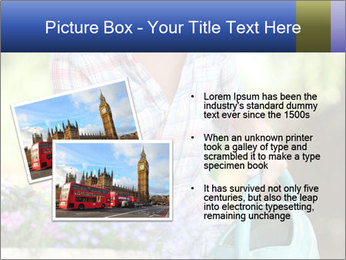 Gilrl PowerPoint Template - Slide 20