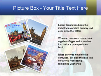 Gilrl PowerPoint Template - Slide 23