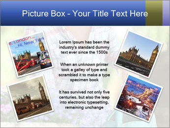 Gilrl PowerPoint Template - Slide 24