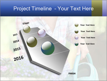 Gilrl PowerPoint Template - Slide 26