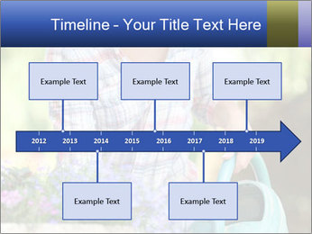 Gilrl PowerPoint Template - Slide 28
