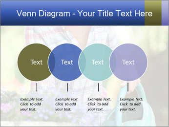 Gilrl PowerPoint Template - Slide 32
