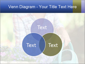 Gilrl PowerPoint Template - Slide 33