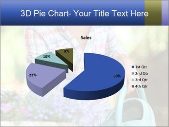Gilrl PowerPoint Template - Slide 35