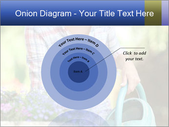 Gilrl PowerPoint Template - Slide 61