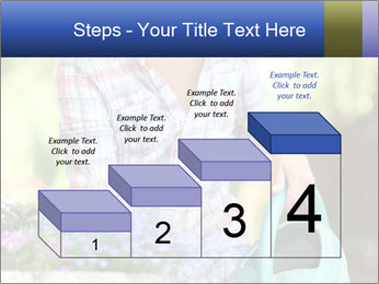 Gilrl PowerPoint Template - Slide 64