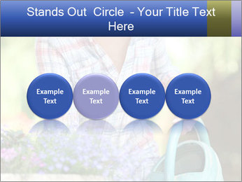 Gilrl PowerPoint Template - Slide 76