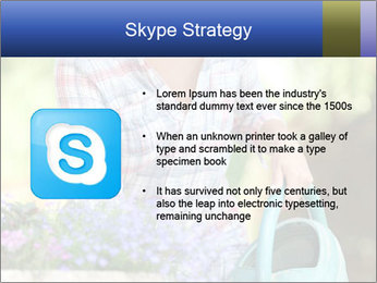Gilrl PowerPoint Template - Slide 8
