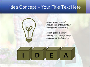 Gilrl PowerPoint Template - Slide 80