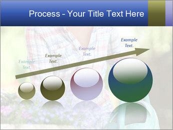 Gilrl PowerPoint Template - Slide 87